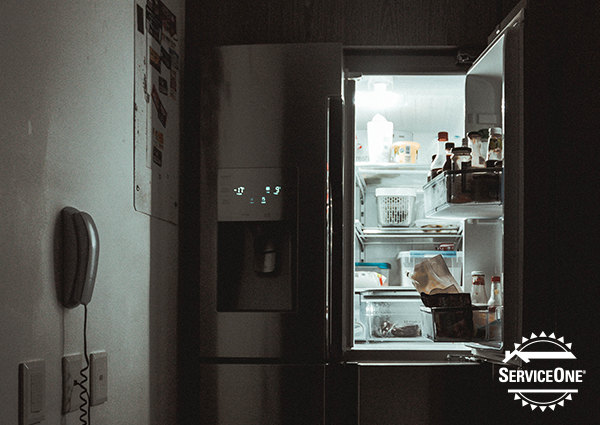 Signs your refrigerator needs to be repaired