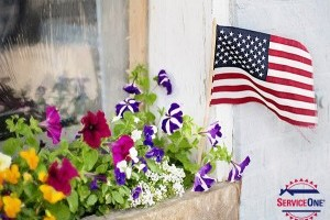 Keeping Your Home Safe On The 4th Of July