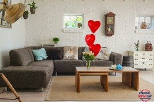 Show Your Home Some Love This Valentine's Day With A Home Warranty