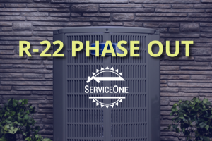 What Does The R-22 Refrigerant Phase-Out Mean For Your HVAC System?