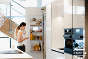 Why you should utilize smart appliances