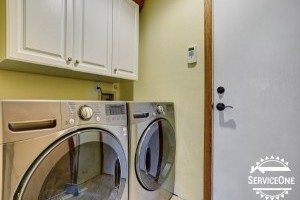 Washer and Dryer Tips