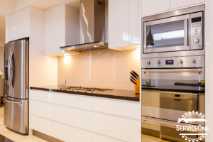 How To Maintain Your Kitchen Appliances