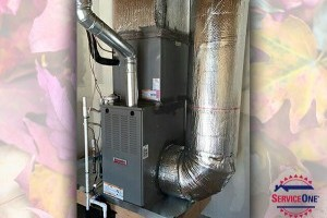 Fall HVAC System Maintenance