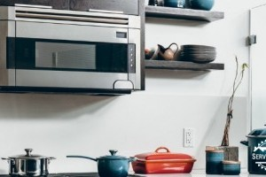 Eight Safety Tips on Using a Microwave Oven