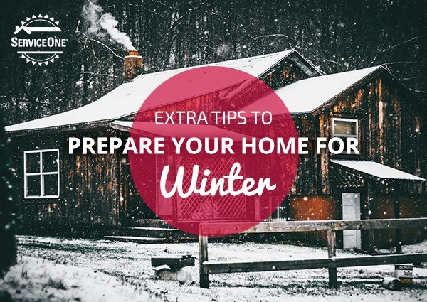 Extra Tips To Prepare Your Home For Winter