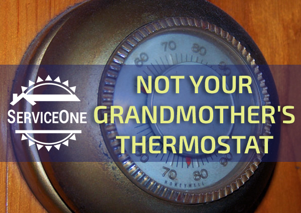 The Low-Down On Programmable Thermostats