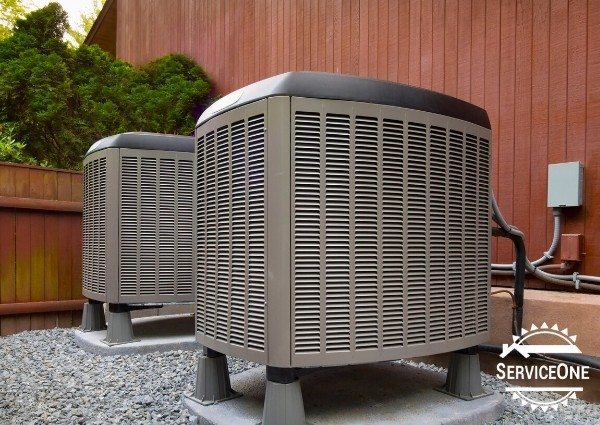 Signs that's time for a new HVAC unit