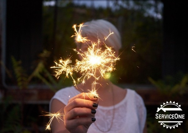 Fourth Of July Saftey Tips