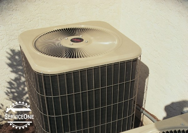 Seven simple solutons to help assist your AC