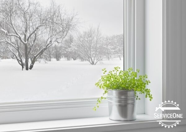 How to prepare your home for cold weather