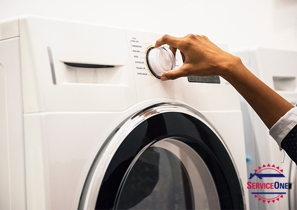Troubleshooting washer issues